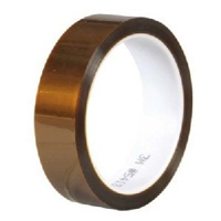 1/4x36yds Kapton Tapes