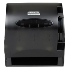 Kimberly Clark Lev-R-Matic Roll Towel Dispenser