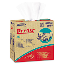 WYPALL X60 Teri Wipers