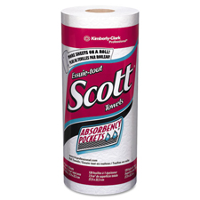 SCOTT� Paper Towels