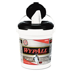 WYPALL Wipers in a Bucket