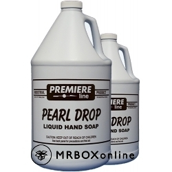 Pearl Drop Lotion Hand Soap