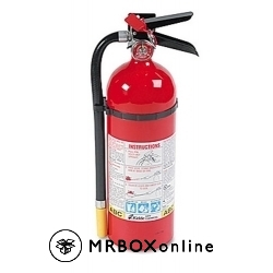 Kidde ProLine Pro 5 MP Fire Extinguisher