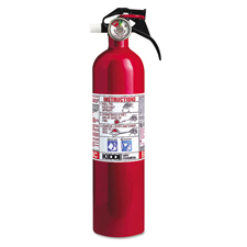Kidde Kitchen Garage Fire Extinguisher 10-B:C