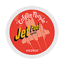 Keurig COFFEE PEOPLE® Jet Fuel
