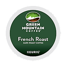 Keurig GREEN MOUNTAIN COFFEE® French Roast