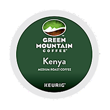 Keurig GREEN MOUNTAIN COFFEE� Kenya