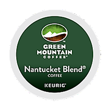 Keurig GREEN MOUNTAIN COFFEE� Nantucket Blend�