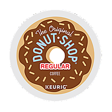 Keurig DONUT SHOP� The Original Donut Shop�