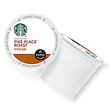 Keurig STARBUCKS® Pike Place® Roast