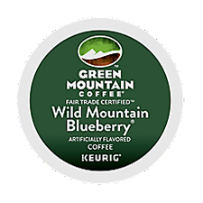 Keurig GREEN MOUNTAIN COFFEE� Wild Mountain Blueberry