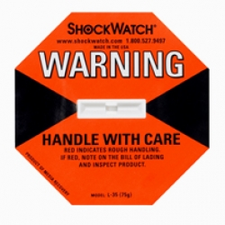 Shockwatch L35 Orange 75G