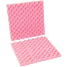 24x24x2 Anti-Static Convoluted Foam Sets