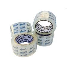 Crystal Clear Box Sealing Tape