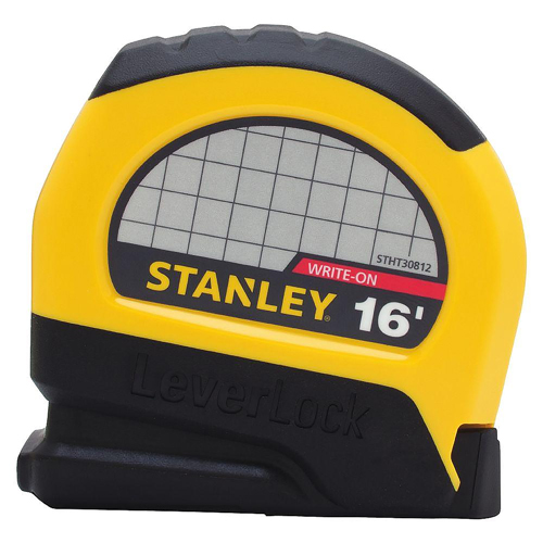 Stanley Leverlock 16 ft with a $475 order