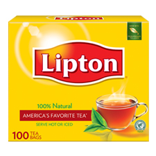 Lipton® Tea 100 ct