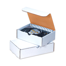 Die Cut Literature Boxes