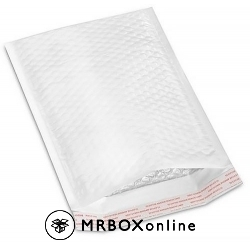 7.125x10.75 Lucky Dog Poly Bubble Mailers 1