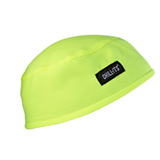 Chill Its Cool Hat Lime Green