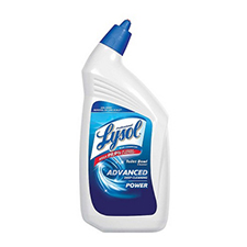 Lysol Toilet Bowl Cleaner