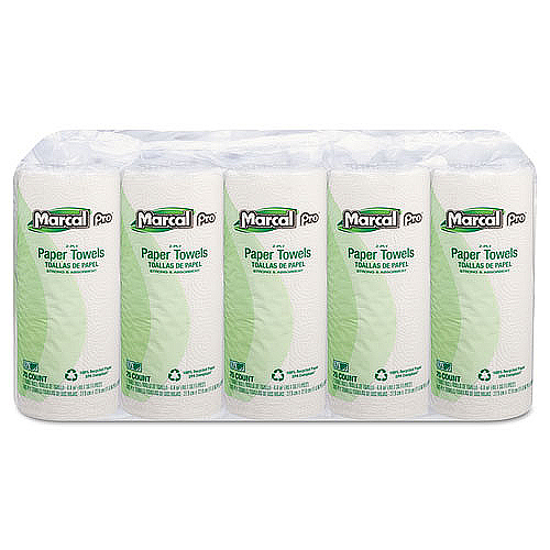 Marcal Paper Towels 15 ct