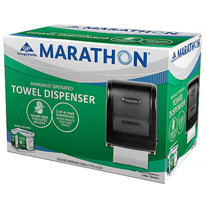 Marathon Roll Towel Dispenser