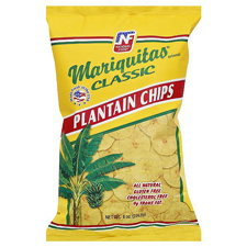 Mariquitas Plantain Chips with an order of $225