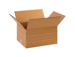 11.25x8.75x6 Multidepth Corrugated Shipping Boxes