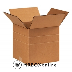 8x8x8 Multidepth Shipping Boxes