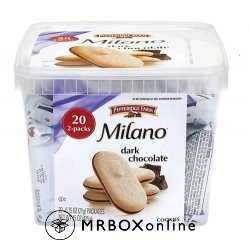 Milano Milk Chocolate with a $1200 order