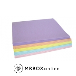 20x30 Pastel Tissue Paper Assortment Pack