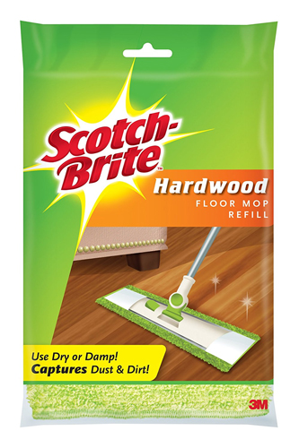 Scotch Brite Microfiber Floor Refill
