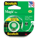 3M Scotch Magic Office Tape 3/4x8yds