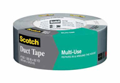 3M 1160C 2x60yd Duct Tapes