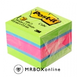 3M Scotch Post-it 2x2 Memo