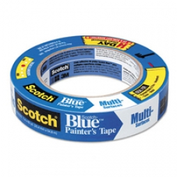 3M Scotch Blue Painters Tapes 3/4x60 14 day