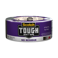 3M Scotch 2x20yds Tough Duct Tape
