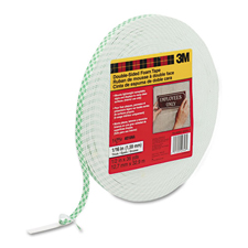 3M Scotch 1/2 Double Coated Tape