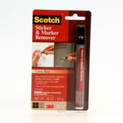 Scotch Sticker & Marker Remover