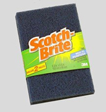 3M Scotch Scotch Brite Multi Purpose Pads