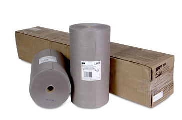 3M Steel Gray Paint Masking Paper