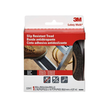 3M Safety Walk Step and Ladder Tread Tape