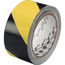 3M 766 2x36yds Safety Stripe Tape