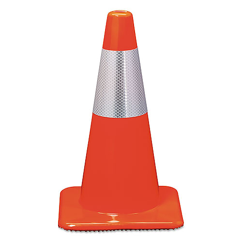 3M Reflective Safety Cone