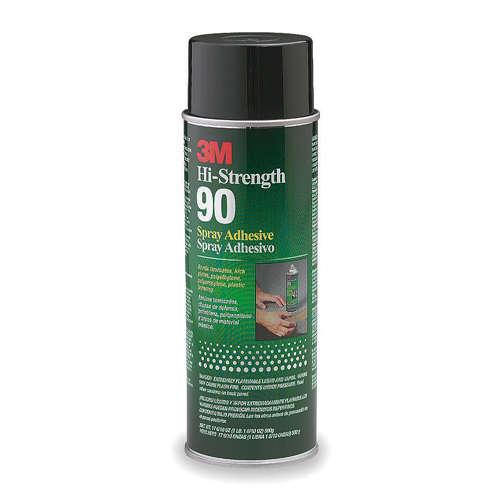 3M Hi-Strength 90 Contact Adhesive Spray