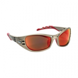 3M Safety Glasses Fuel 2 Burnt Orange