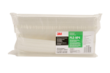 3M 5.5x10 Clear Packing List Envelopes