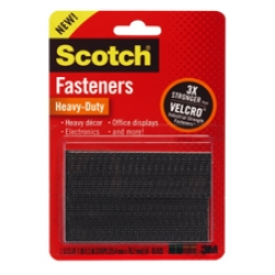3M Scotch® Heavy-Duty Fasteners