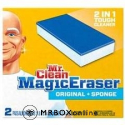 Mr Clean Magic Eraser Original