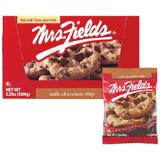 Free Gift:Mrs. Field's Cookies with a $225 order